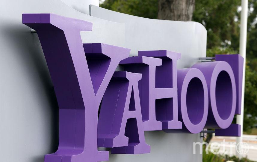 Yahoo. Фото Getty