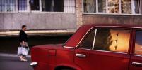 Выяснили средний возраст автомобиля в России