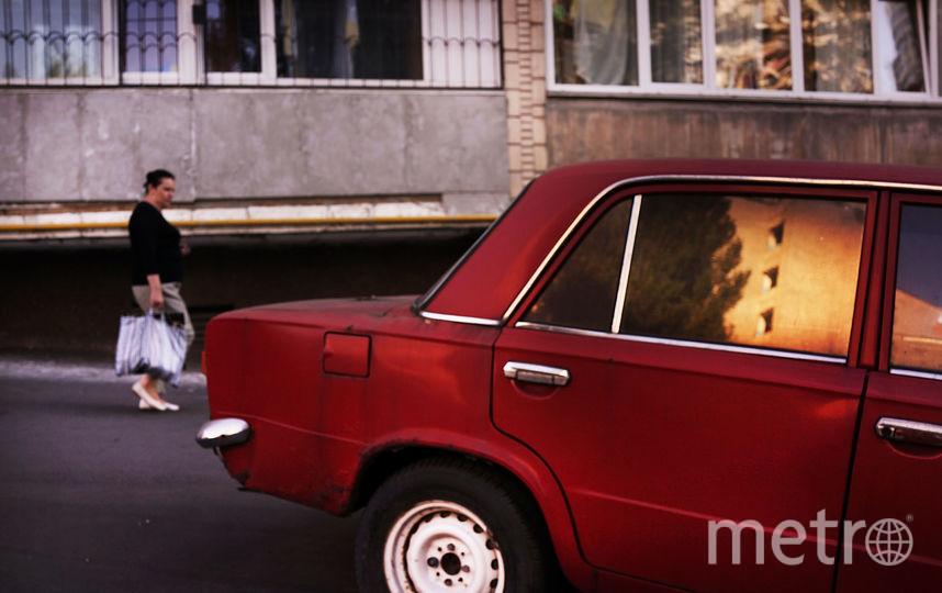 Уровень жизни: наКамчатке ездят насамых старых автомобилях в Российской Федерации
