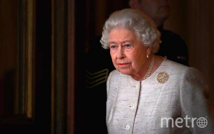Размещен план действий наслучай смерти королевы ЕлизаветыII