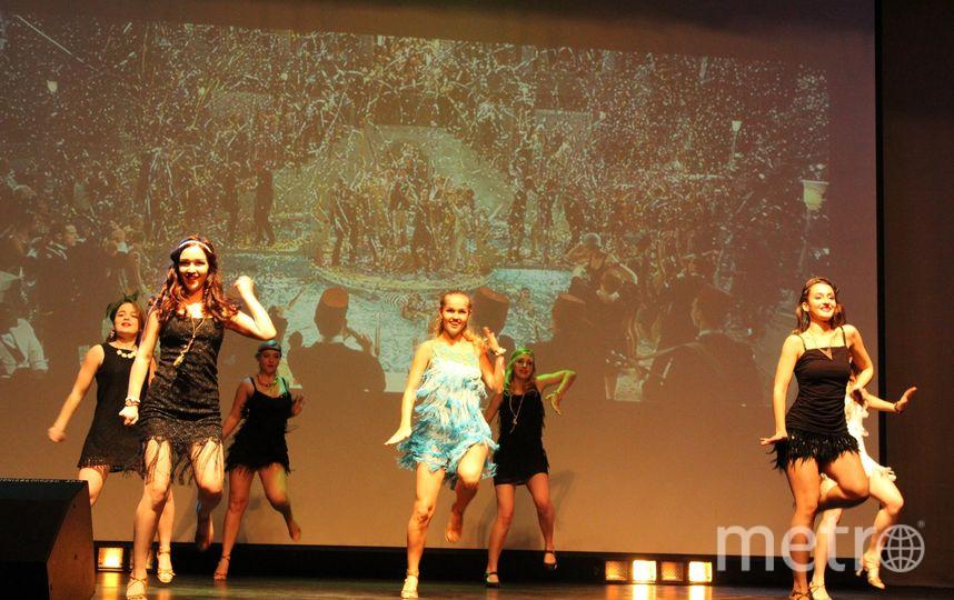 """Фото с конкурса """"Студенческая краса"""", отборочный тур. Фото предоставлены организаторами"""