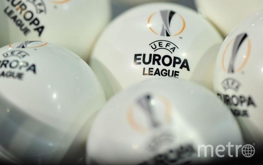 Жеребьёвка 1/4 финала Лиги чемпионов 2017. Фото ru.uefa.com