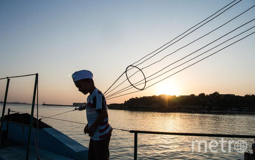 Лето в Крыму (архивное фото). Фото Getty
