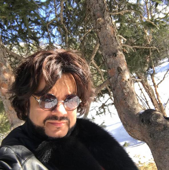 Филипп Киркоров. Фото Instagram Филиппа Киркорова