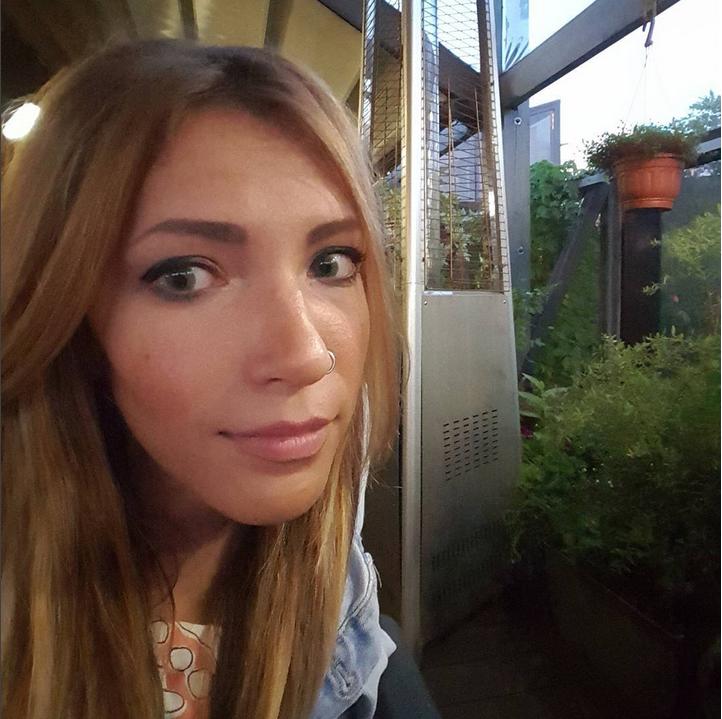 Юлия Самойлова назвала угрозы недопуска на «Евровидение» смешными. Фото Скриншот instagram/jsvok