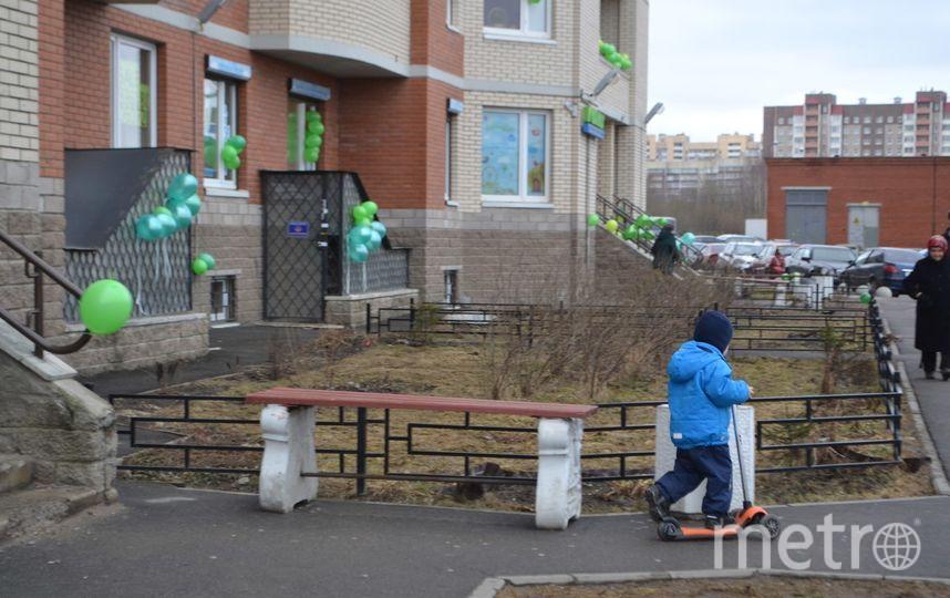 ВНевском районе протестовали против возведения ВСД