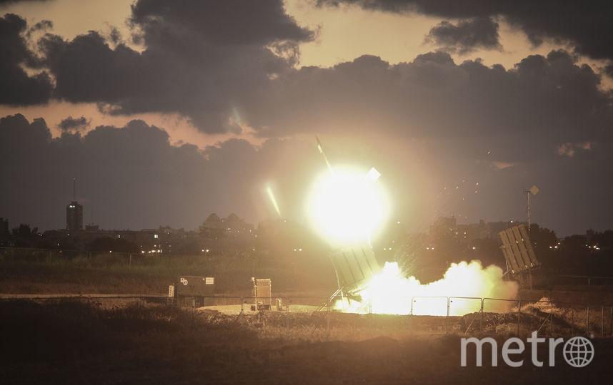ПВО Израиля. Фото Getty