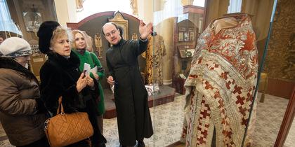 Колокольню в Александро-Невской лавре откроют для туристов