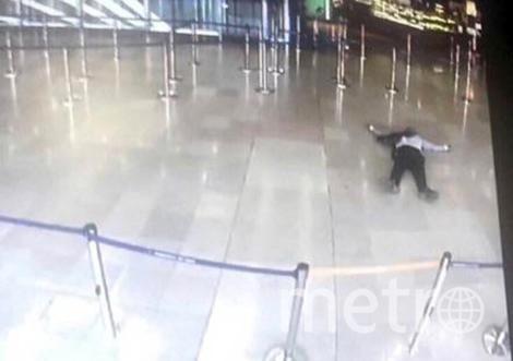 Напавший навоенных ваэропорту Парижа находился под воздействием наркотиков