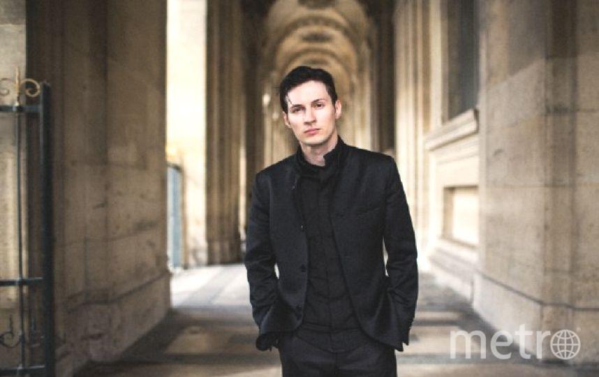 Блогеры утверждают, что Павел Дуров поступил дурно. Фото Getty