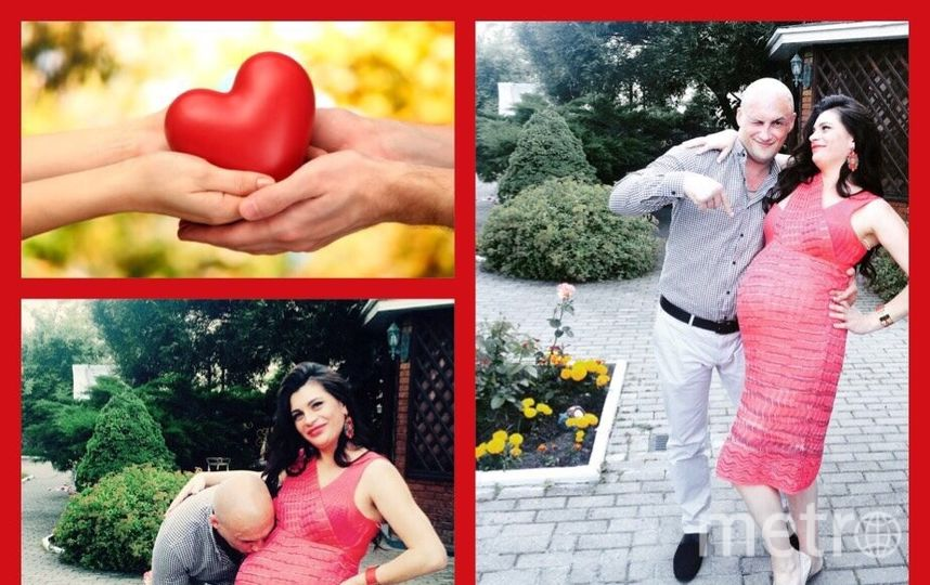 Мое любимое и счастливое платье.Счастье когда один мужчина любимый рядом а другой под сердцем . Фото Елена Соколова