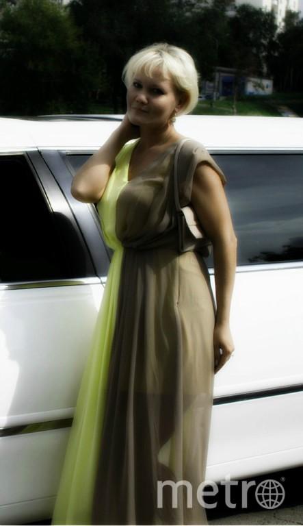 Для женщины главное любить и быть любимой. Именно в этом платье я поймала букет невесты и вскоре познакомилась со своим будущим мужем. Теперь наша семья объединилась двумя прекрасными городами Нижний Новгород и Москва. Это ли не счастье! Всем удачи и хорошего настроения! Фото Безбородова Наталья