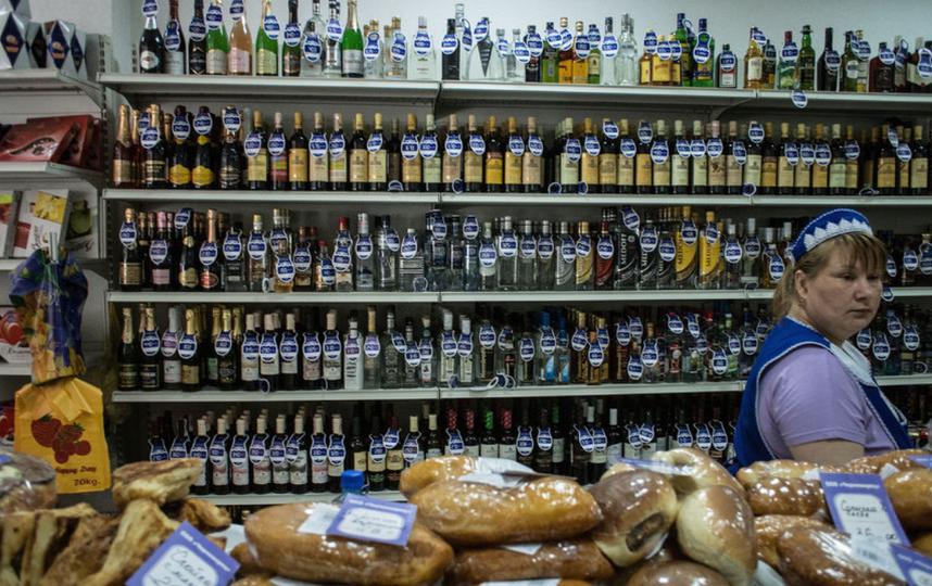 В Молдавии бутылочки приравняли к булочкам. Фото Getty