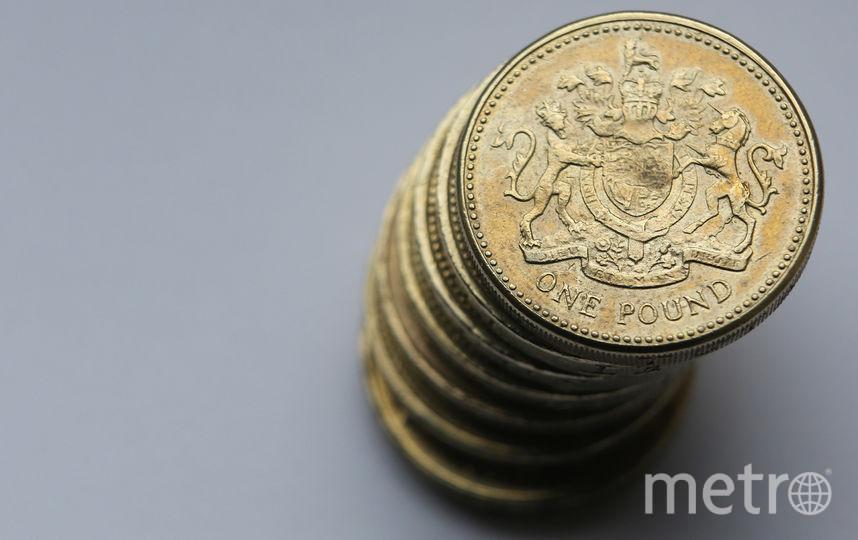 Золотые монеты. Фото Getty