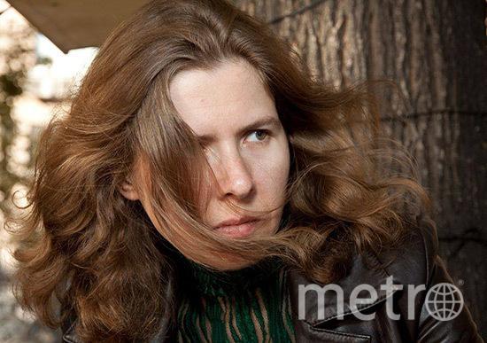 Марианна Гейде. Фото Катерина Садовская