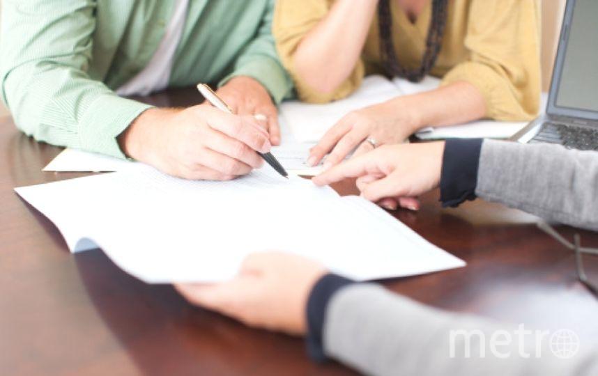 Что необходимо знать в первую очередь при покупке нового жилья. Фото Getty