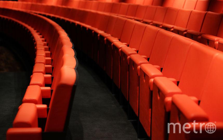 Петербуржцы смогут посмотреть спектакли бесплатно. Фото Getty