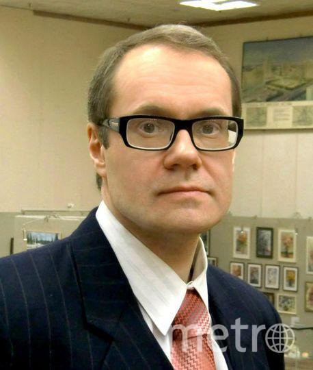 """Артур Скижали-Вейс. Фото Metro, """"Metro"""""""