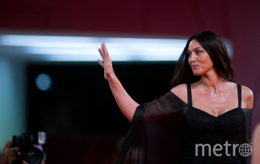 Моника Беллуччи станет ведущей Каннского кинофестиваля. Фото Getty