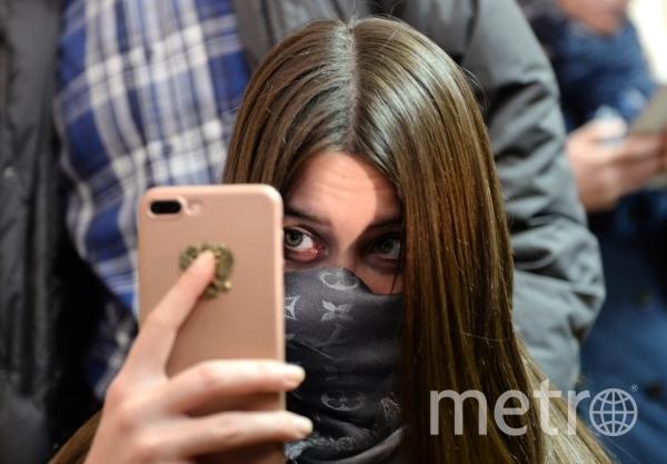 Мара Багдасарян. Фото РИА Новости