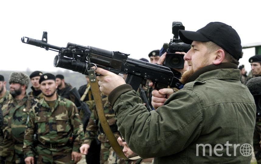 Депутат отЧечни поведал  опланах Кадырова приехать вСирию