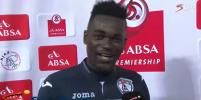 Футболист случайно признался в измене в послематчевом интервью