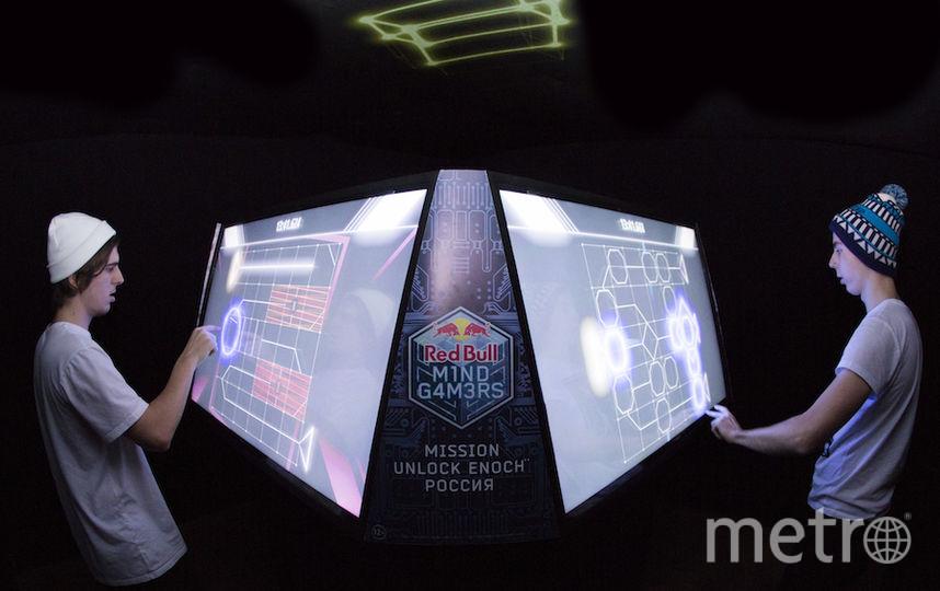 В российском отборе приняли участие более 200 команд. Фото redbullcontentpool.com