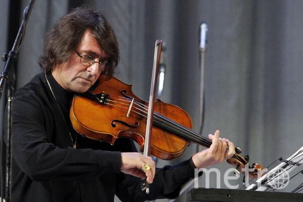 Юрий Башмет. Фото Getty
