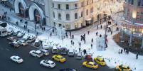 Такси в России водят актёры, экономисты и айтишники