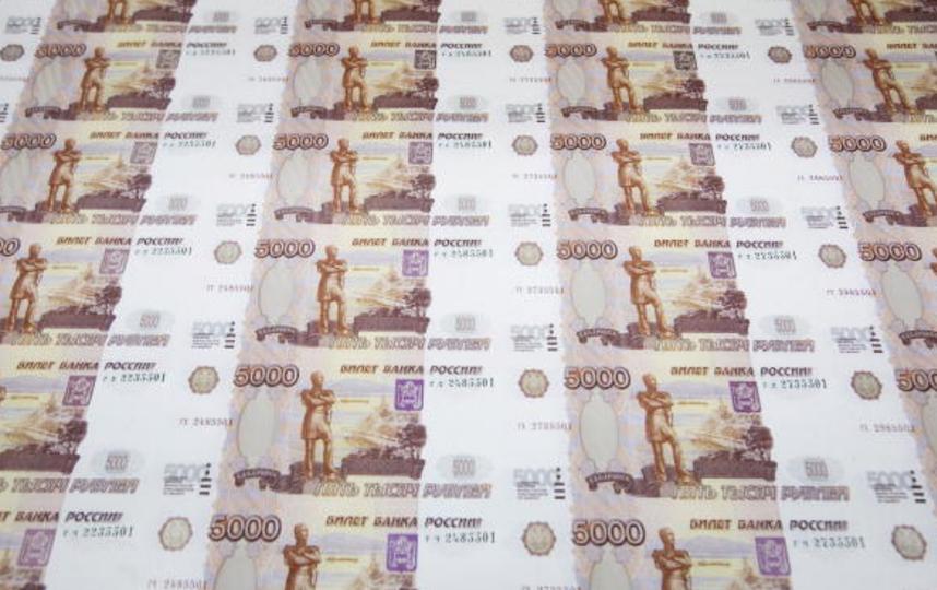 Миллиардный долг уже погашен. Фото Getty