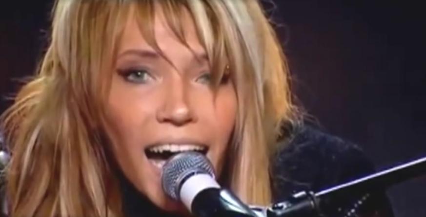 Эстрадной певице Юлии Самойловой запретили заезд на государство Украину