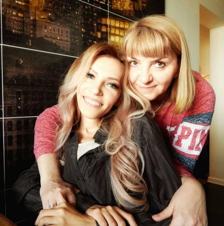 Юлия Самойлова. Фото Instagram Юлии Самойловой.