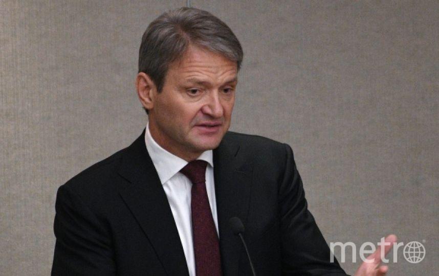 Глава Минсельхоза Александр Ткачёв. Фото РИА Новости