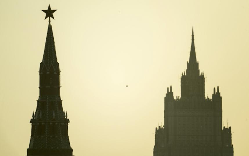 МИДРФ призвал русских туристов вести себя порядочно заграницей
