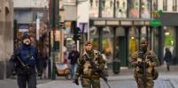 В Бельгии задержали террориста, который пытался въехать в толпу