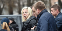 СБУ возьмёт под охрану вдову Вороненкова и Илью Пономарёва