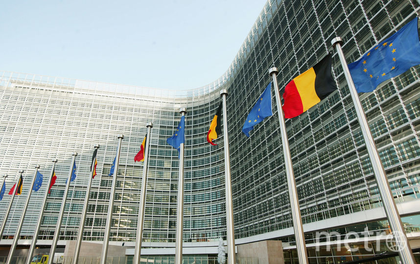 Европейская комиссия. Фото Getty