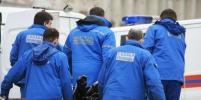 Из Москвы-реки в районе Кремлёвской набережной достали труп мужчины