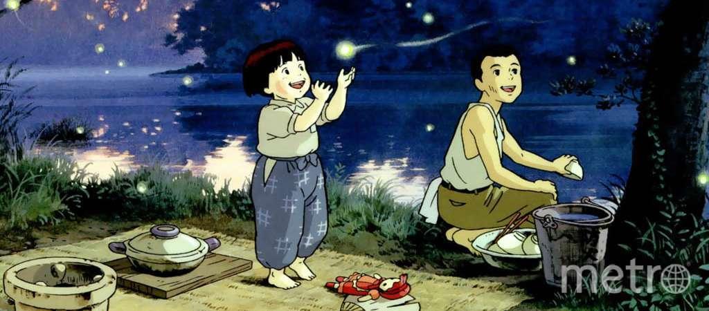 Ночь аниме. Фото официальный сайт мероприятия.