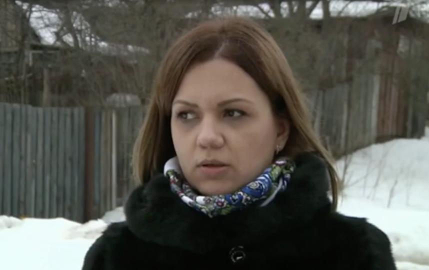 Екатерина Мартынова. Фото Скриншот Youtube