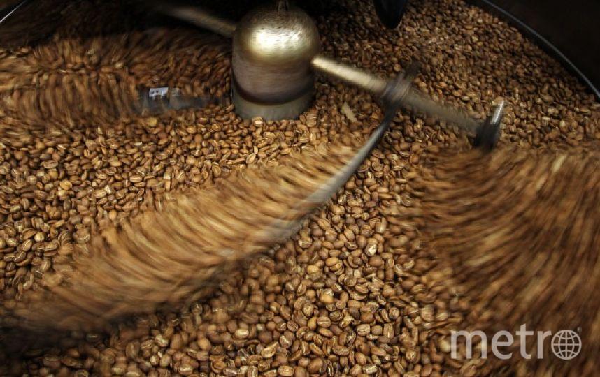 Кофе. Фото РИА Новости