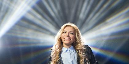 Клип Самойловой на песню для Евровидения набрал 1 млн просмотров