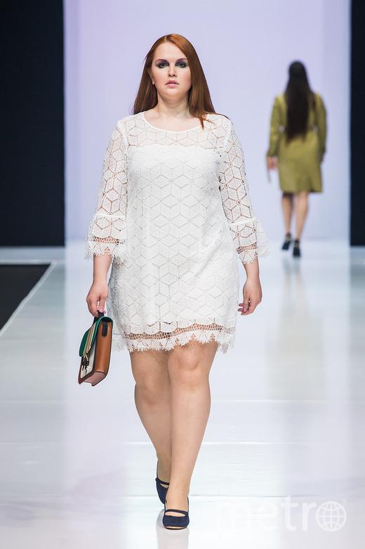 Короткие платья. Фото  предоставлены организаторами | Олег Андреев