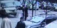 В Сети появилось видео убийства Дениса Вороненкова