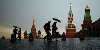 В конце марта в Москве похолодает до -9