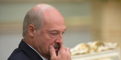 Власти Белоруссии пресекли