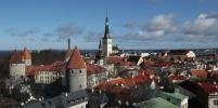 В столице Эстонии установят памятник жертвам коммунизма