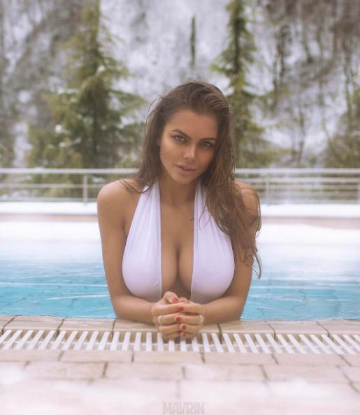 Виктория Одинцова. Фото instagram.com/viki_odintcova