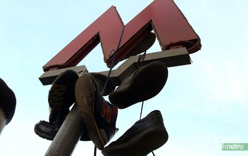 """В центре Москвы прошла акция против коррупции. Фото Василий Кузьмичёнок., """"Metro"""""""