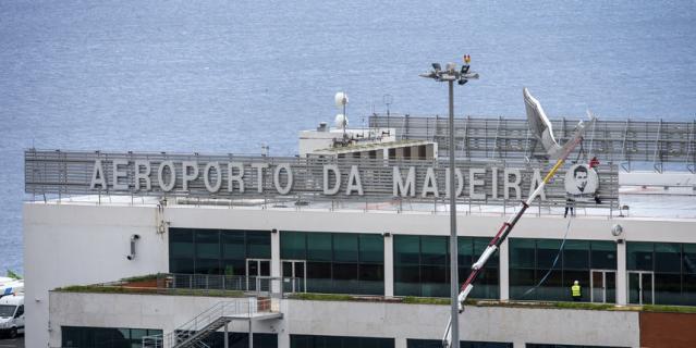 Аэропорт Мадейры переименуют в честь Роналду